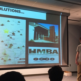Students Propose Solutions to Real Community Issues