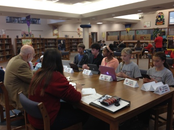 Authentic 'We the People' Practice with Community Attorneys