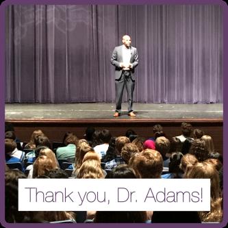 Dr. Adams
